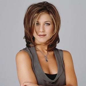 """Jennifer Aniston mit dem erfolgreichen """"Rachel-Cut"""""""