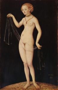 Statue, Venus, Haarentfernung