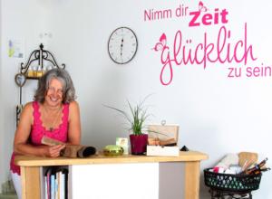 Wesen und Charakter, Naturfriseur Silvia Balling in Bad Neustadt a. d. Saale