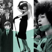 Ikonen der 60er-Jahre