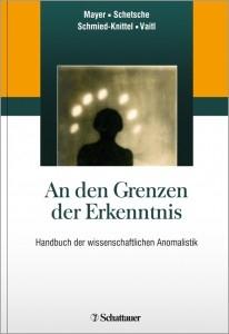 Buch über Parapsychologie