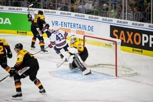 Deutschlands Eishockey-Nationalmannschaft verpasst die Olympia-Sensation