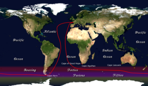 Die Vendée Globe gilt als härteste Segelregatta der Welt