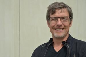 Prof. Dr. Daniel Erlacher