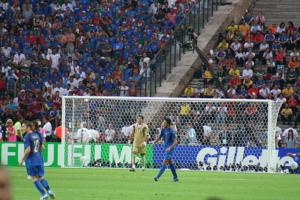 Deutschlands Traum vom Heimtitel platzt gegen Italien