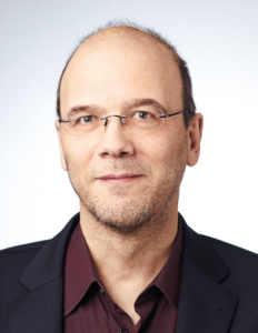 apl. Prof. Dr. Michael Schredl