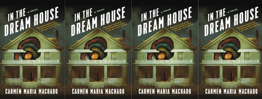 "Cover von ""In the Dream House"""